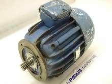 Трехфазный сервомотор DEMAG Typ 16/6 KK2-2( Typ 16/6KK2-2 ) Flansch: Ø 160 mm gebraucht, zwei Geschwindigkeiten ! фото на Industry-Pilot