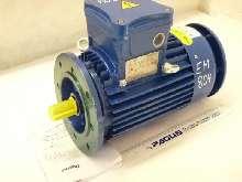 Трехфазный сервомотор CEMP Typ: AB30 90S 4( AB3090S4 ) Ex-geschützt Neu, mit Unterlagen ! фото на Industry-Pilot