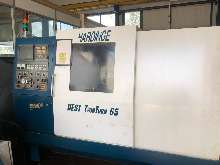 CNC Turning and Milling Machine HARDINGE CONQUEST 65 twinturn 65 photo on Industry-Pilot