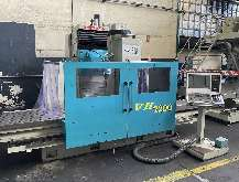 Bed Type Milling Machine - Universal ANAYAK VH-2200 photo on Industry-Pilot