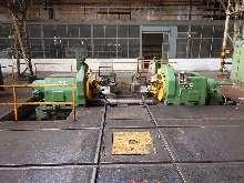 Колесотокарный станок MFD - HOESCH DHR II 110K фото на Industry-Pilot