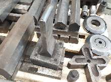Одностоечный пресс - гидравлический WEMA ZEULENRODA PYE160/S/1M Werkzeuge  фото на Industry-Pilot