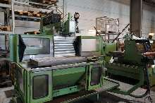 Machining Center - Universal KLOPP-KORRADI UW 5 photo on Industry-Pilot