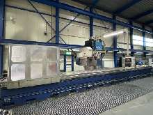 Bed Type Milling Machine - Universal ZAYER 30 KMU 12000 photo on Industry-Pilot