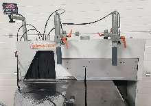 Дисковая пила - для алюминия, пластика, дерева Elumatec MGS 205 фото на Industry-Pilot