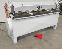 Mechanical guillotine shear Fasti 506-16-2 photo on Industry-Pilot