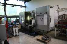 Machining Center - Vertical DECKEL MAHO DMF 300 linear photo on Industry-Pilot