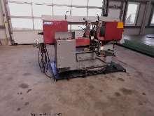 Ленточнопильный автомат - гориз. Bauer HS 380 A фото на Industry-Pilot