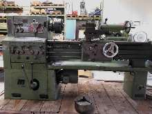 Lathe conventional Meuser M1 L photo on Industry-Pilot