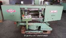 Bandsaw metal working machine - horizontal HB 360 SE photo on Industry-Pilot