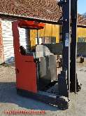 3-wheel forklifts BT RR-B2 photo on Industry-Pilot
