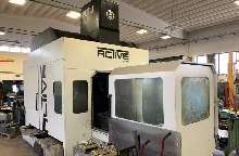 Machining Center - Universal FAMU  ACTIVE FIVE 2000 photo on Industry-Pilot