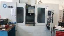 Обрабатывающий центр - вертикальный ROMI D 1250 фото на Industry-Pilot