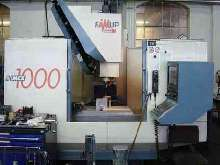 Machining Center - Vertical FAMUP MCX 1000-24 photo on Industry-Pilot