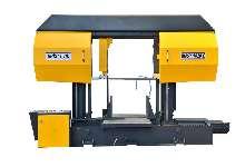 Automatic bandsaw machine - Horizontal Beka-Mak BMSY 1020 C photo on Industry-Pilot