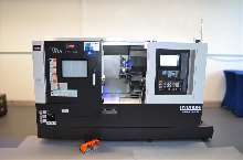 CNC Turning and Milling Machine HYUNDAI WIA HD2200Y photo on Industry-Pilot
