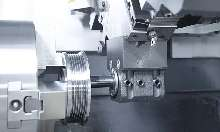 Токарный станок с ЧПУ HYUNDAI WIA L230A фото на Industry-Pilot