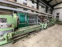 Тяжёлый токарный станок VDF WOHLENBERG E1000 купить бу