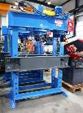 Tryout Press - hydraulic HIDROLIKSAN HD 100 Zylinder 120 mm фото на Industry-Pilot