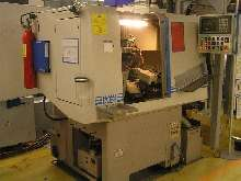 Gearwheel hobbing machine horizontal MONNIER + ZAHNER M 544 CNC  photo on Industry-Pilot