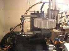 Зубофрезерный станок обкатного типа - гориз. MONNIER + ZAHNER M 544 CNC  фото на Industry-Pilot