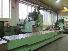 Bed Type Milling Machine - Universal ZAYER KF 5000 CNC photo on Industry-Pilot
