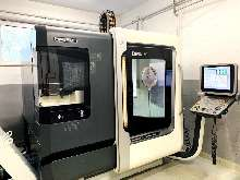 Machining Center - Universal DMG MORI DMU 50 New Design 5-Achsen photo on Industry-Pilot