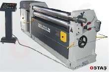 Plate Bending Machine - 3 Rolls OSTAS SMR-S 2570 x 4/5 photo on Industry-Pilot