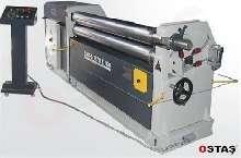 Plate Bending Machine - 3 Rolls OSTAS SMR-S 2570 x 6/7 photo on Industry-Pilot
