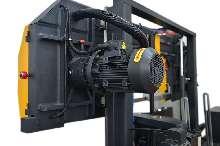 Automatic bandsaw machine - Horizontal Beka-Mak BMSO 460 C photo on Industry-Pilot