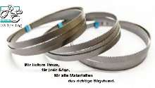 Automatic bandsaw machine - Horizontal Beka-Mak BMSY 360 C photo on Industry-Pilot