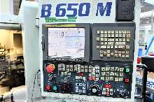 CNC Turning and Milling Machine BIGLIA B650M photo on Industry-Pilot