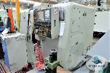 CNC Turning and Milling Machine UNITECH TALENT-8/52 photo on Industry-Pilot