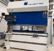 Press Brake hydraulic Trumpf TrumaBend V85 photo on Industry-Pilot
