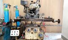 Milling Machine - Universal INDUMA / photo on Industry-Pilot