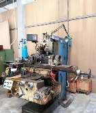 Milling Machine - Universal INDUMA / photo on Industry-Pilot