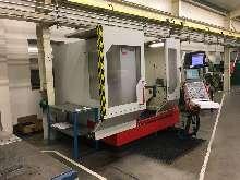 Обрабатывающий центр - универсальный HERMLE U 740 CNC купить бу
