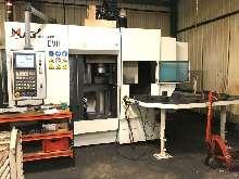 Вертикальный токарный станок MAG HESSAPP DVH 450E фото на Industry-Pilot