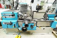 Screw-cutting lathe BOEHRINGER DUE 500 photo on Industry-Pilot