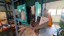 Обрабатывающий центр - универсальный DMG DMU 50 V Meßtastereinrichtung фото на Industry-Pilot