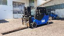4-wheel forklifts Royal T 180 SP photo on Industry-Pilot