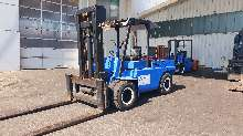 4-wheel forklifts Almocar D80 photo on Industry-Pilot