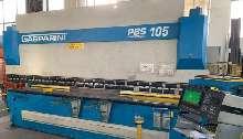 Листогибочный пресс - гидравлический GASPARINI PBS 105/4000 фото на Industry-Pilot