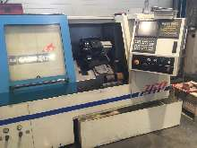 CNC Turning Machine - Inclined Bed Type CAZENEUVE CTN 160 photo on Industry-Pilot