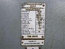 Фрезерный станок - универсальный WMW Heckert FUW 250-IV фото на Industry-Pilot