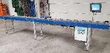 Дисковая пила - для алюминия, пластика, дерева Hecht Electronic HF 10 Automatische Positionierung фото на Industry-Pilot