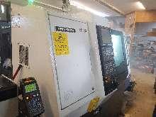 Прутковый токарный автомат продольного точения DMG Sprint 20-5 фото на Industry-Pilot