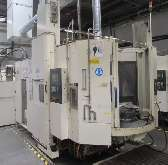 Milling Machine - Horizontal HELLER MC 16 photo on Industry-Pilot