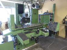 Surface Grinding Machine - Horizontal BLOHM Hanseat 75 photo on Industry-Pilot