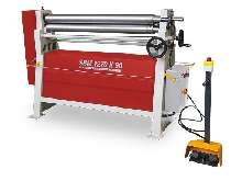 Plate Bending Machine - 3 Rolls OSTAS SBM 1570 x 2,2 photo on Industry-Pilot